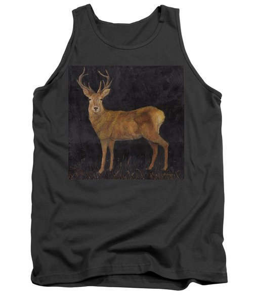 Stag Tank Top