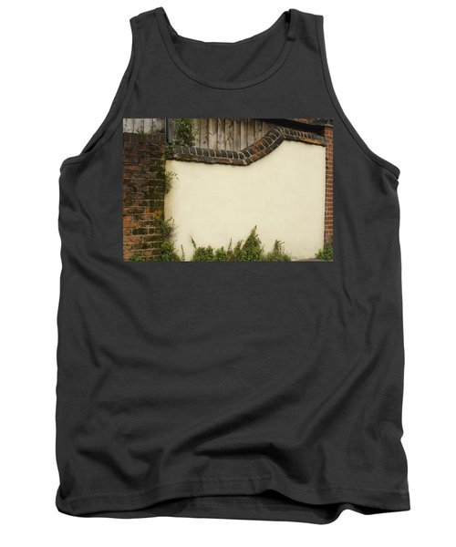 Stage-ready Tank Top