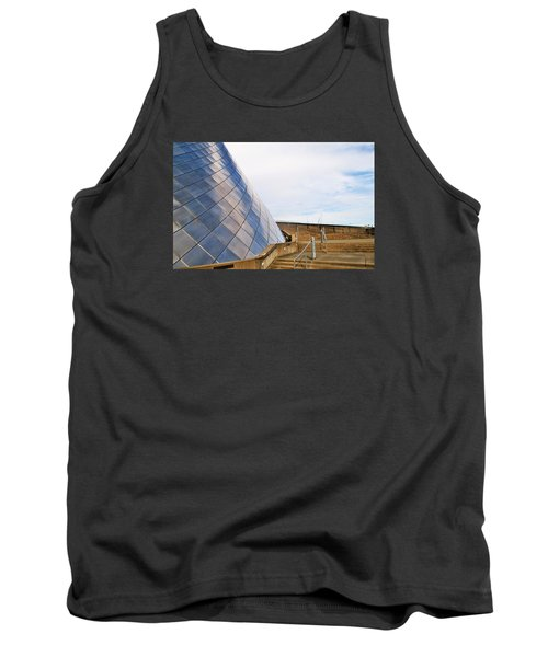 Staircase  Tank Top by Martin Cline