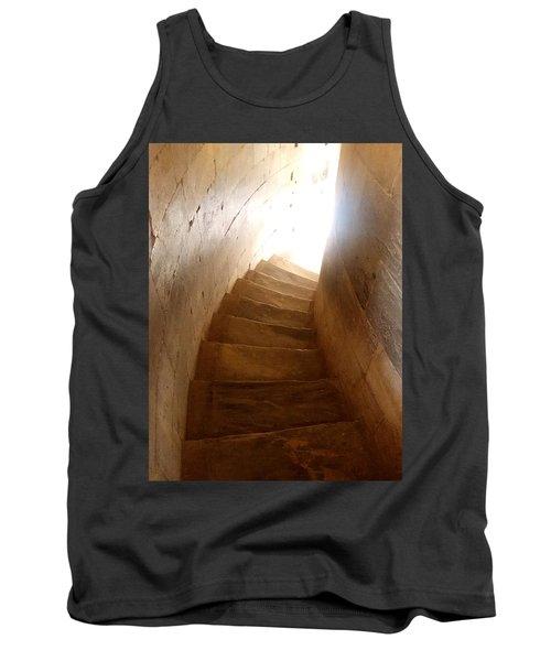 Stairway From Heaven Tank Top