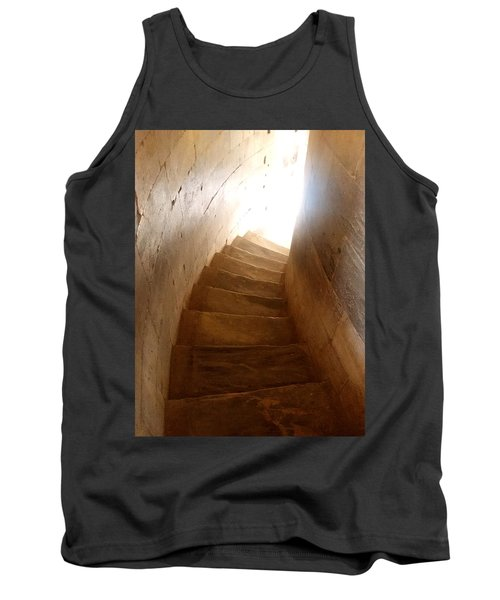 Stairway From Heaven Tank Top