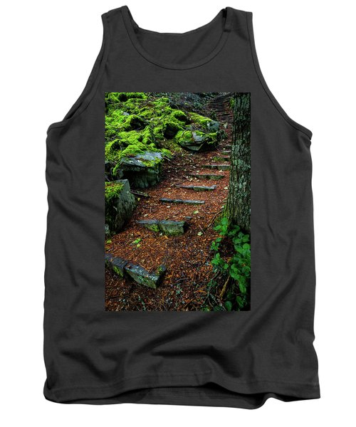 Stairway To..... Tank Top