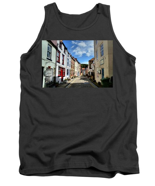 Staithes Tank Top