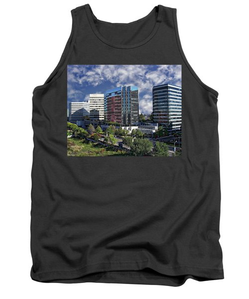 Stamford City Center Tank Top