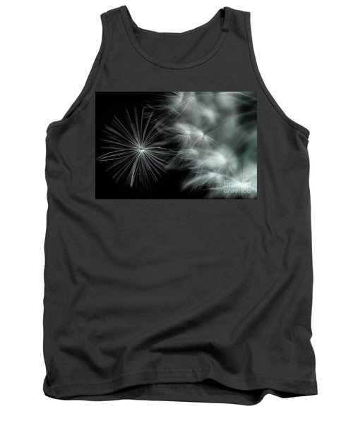Stand Out And Be Noticed Tank Top