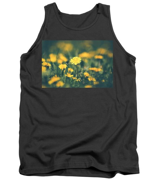 Stand Out Tank Top