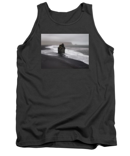 Standing Tall Tank Top by William Beuther