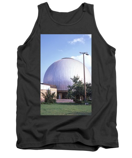 Star Planetarium Berlin Tank Top