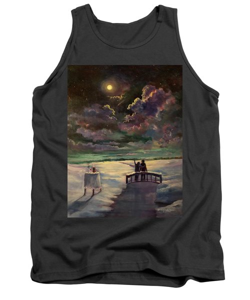 Star Shower Memories Tank Top