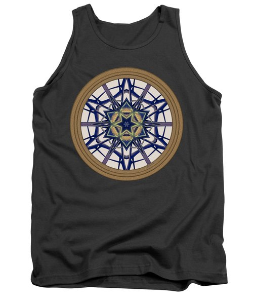 Star Window I Tank Top