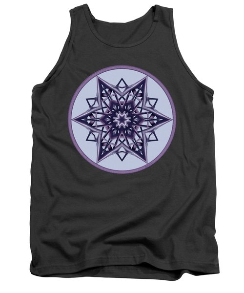 Star Window II Tank Top