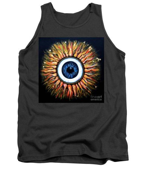 Starry Eye Tank Top