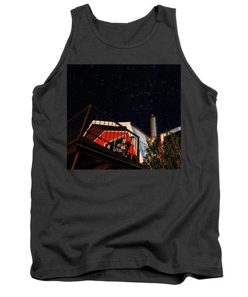 Stars Over Gila Cottage Tank Top