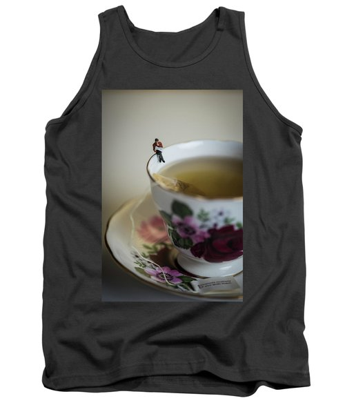 Start Of The Day Tank Top