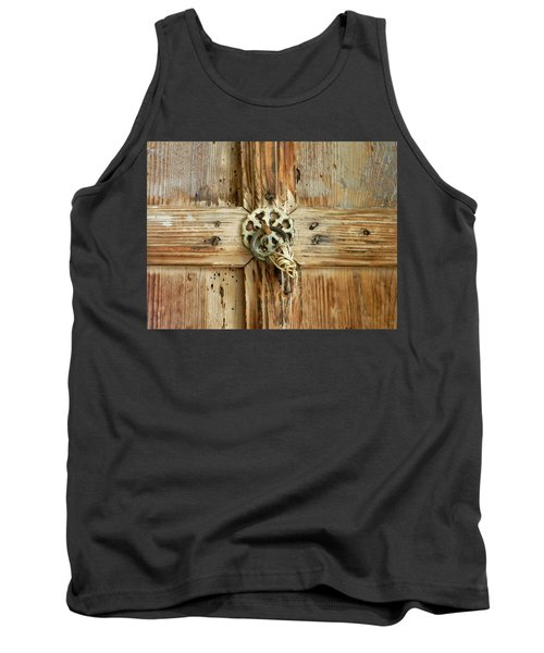 State Of Decay Tank Top