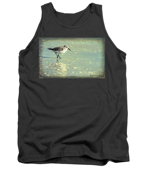 Staying Focused Tank Top
