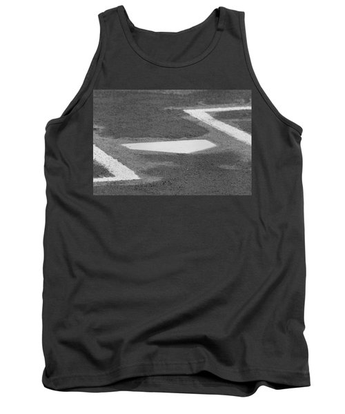 Stealing Home Tank Top