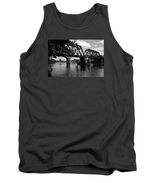 Steel City Tank Top