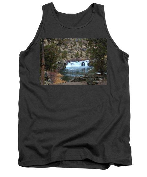 Steelhead Falls Tank Top