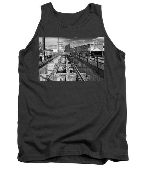 Steelyard Tracks 1 Tank Top