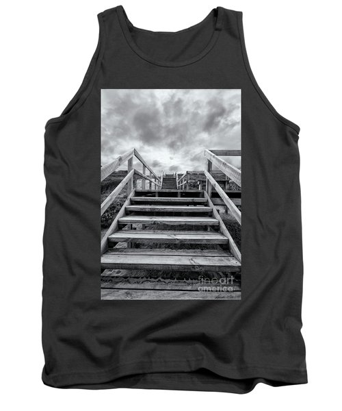 Step On Up Tank Top