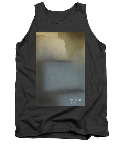 Step Up Tank Top