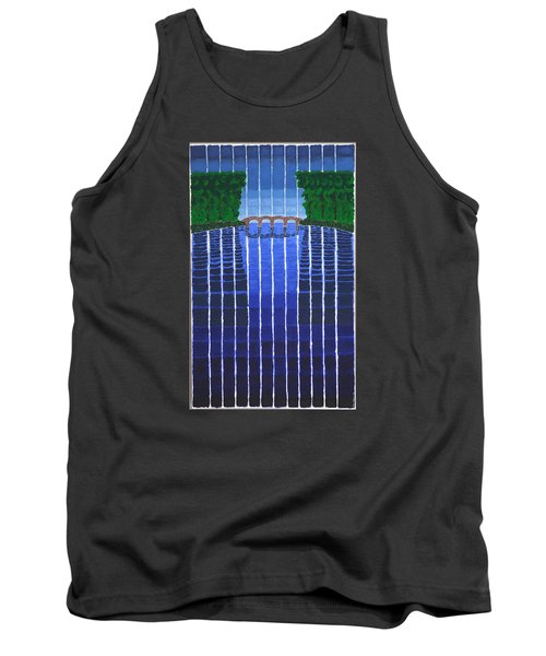 Stone Bridge Tank Top