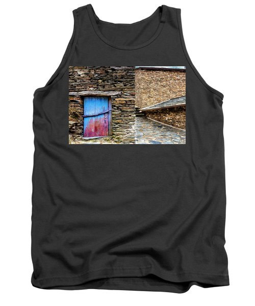 Stone By Stone Tank Top