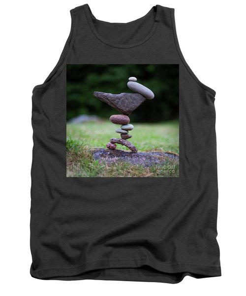 Stone Insect Tank Top