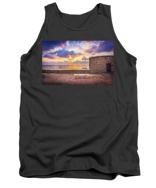 Stone Torre 1. Tank Top