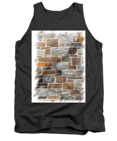 Stone Wall Tank Top