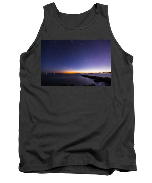 Stonington Skies Tank Top