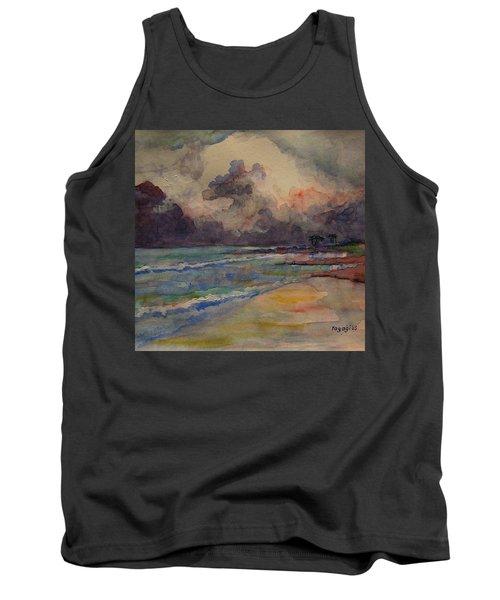 Storm Beach Tank Top
