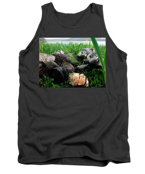 Storm Casualty Tank Top
