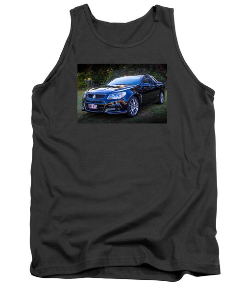 Tank Top featuring the photograph Storm by Keith Hawley