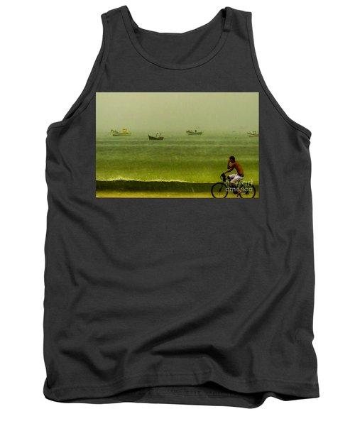Storm Rider Tank Top