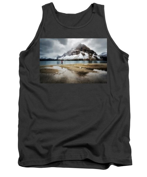 Storm Tracker Tank Top by Nicki Frates