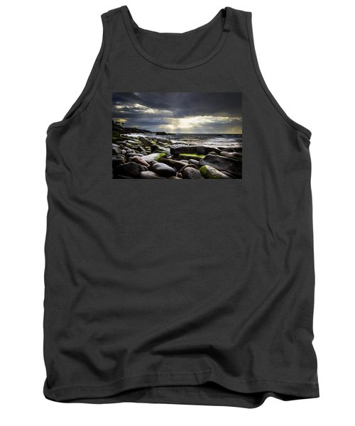 Storm's End Tank Top