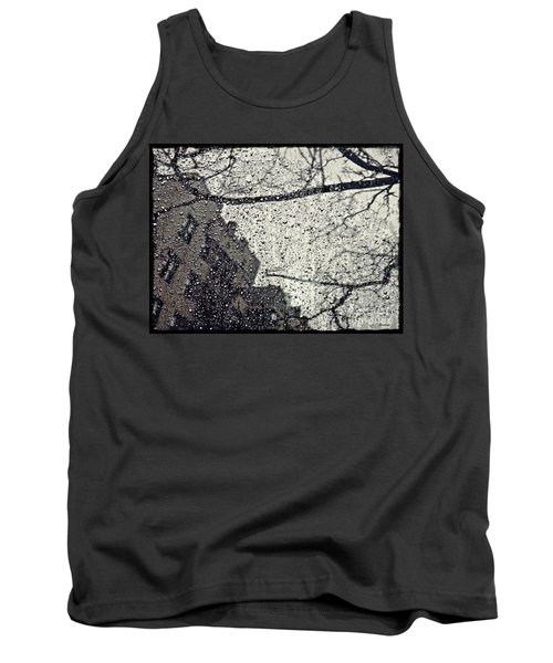 Stormy Weather Tank Top by Sarah Loft
