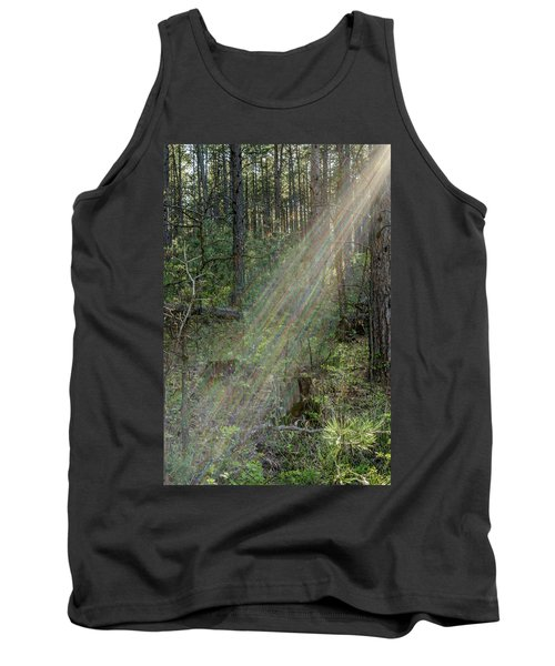 Stratolight Tank Top