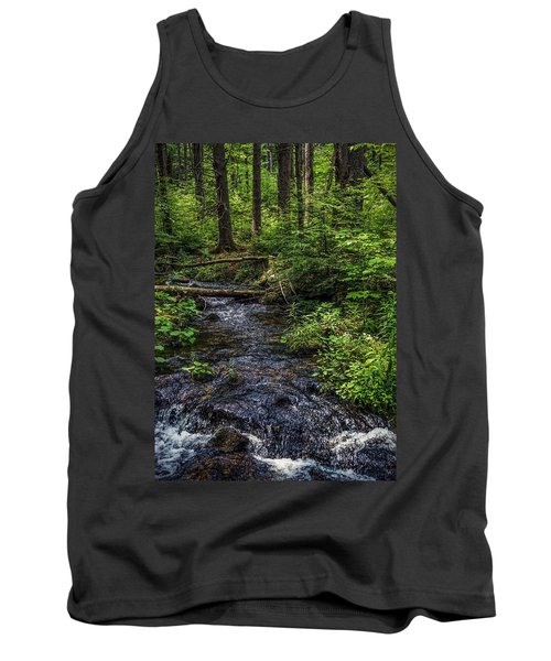 Streaming Tank Top