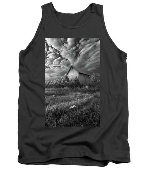 Tank Top featuring the photograph Sublimity by Phil Koch