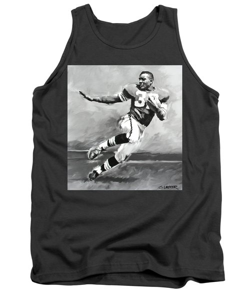 Success Is A Decision Tank Top