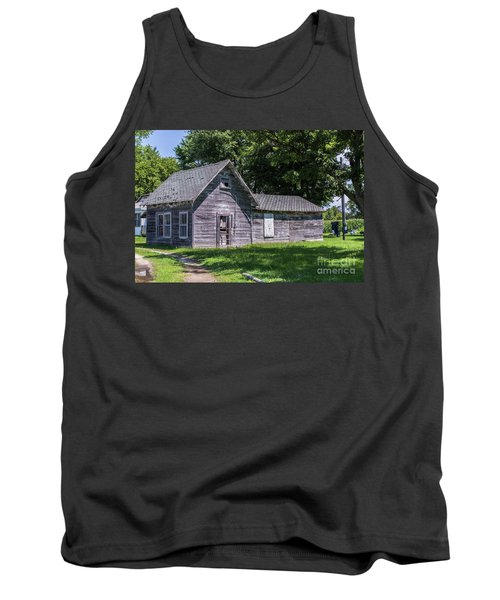Sullender's Store Tank Top by Kathy McClure
