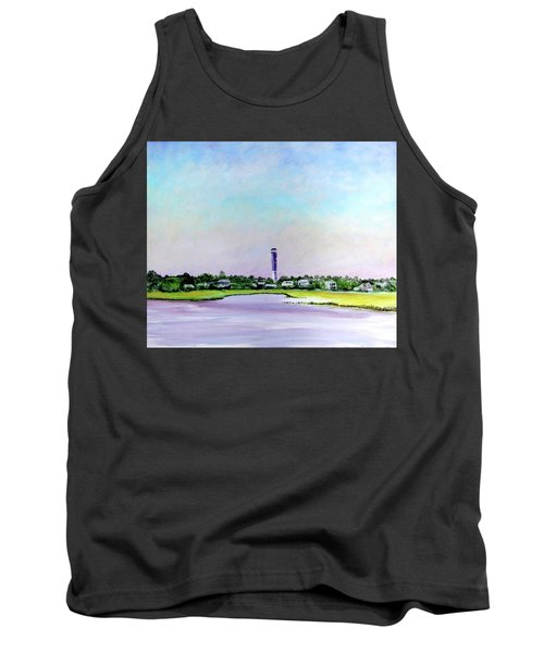 Sullivans Island Lighthouse Tank Top