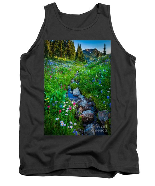 Summer Creek Tank Top