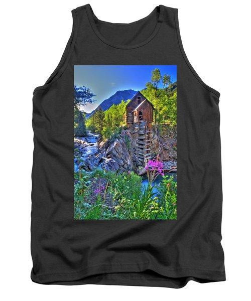 Summer Mill Tank Top