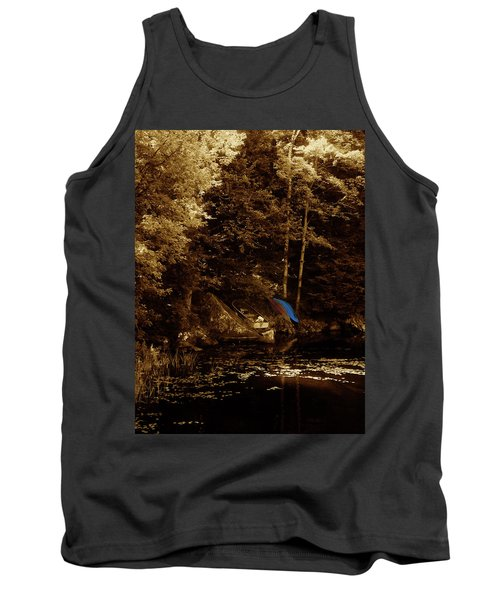 Summer Obsession Tank Top