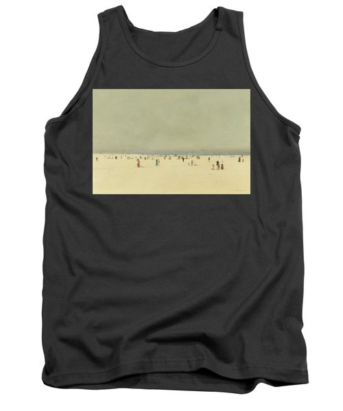 Summer Phantasy Tank Top