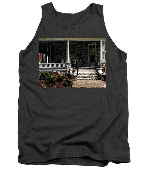 Summer Porch Tank Top